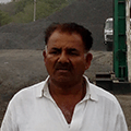 Manubhai of Alltech Group, Mahesana, India